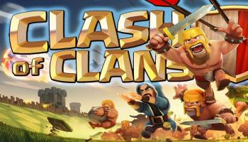 Читы Clash of Clans (взлом)