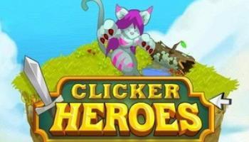 Чит Clicker Hero (взлом на рубины)