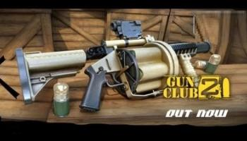 Gun Club 2 полная версия (все оружие)