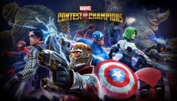 Marvel: Битва чемпионов взлом (Мод много денег)